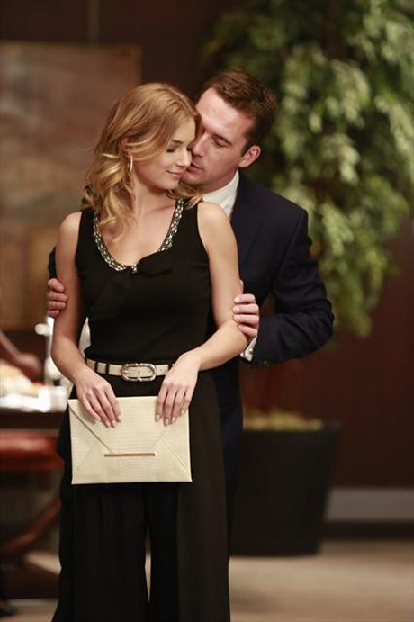 Is Revenge New Tonight, Sunday, Dec. 2, 2012?