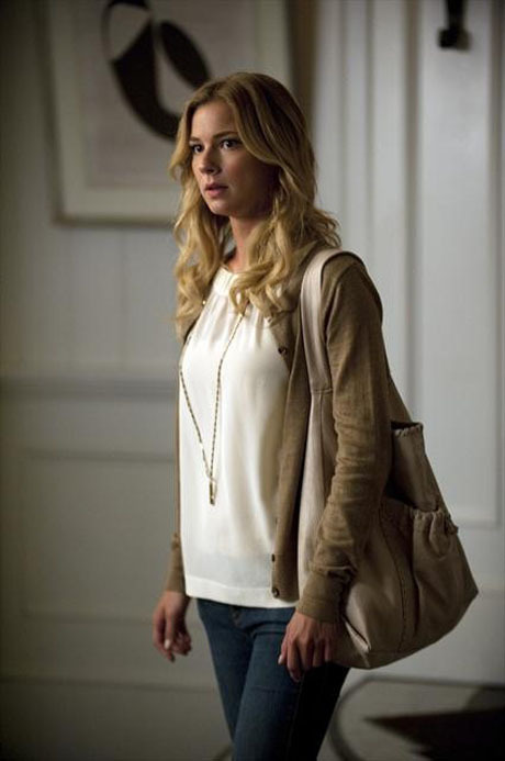 Is Revenge New Tonight, Dec. 30, 2012?