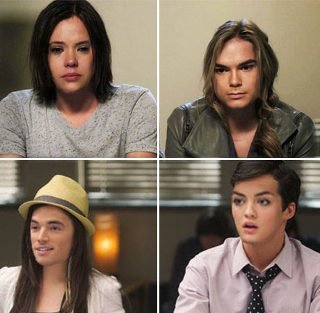 Pll dating in real life