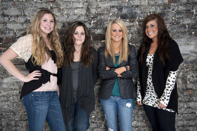 Is Teen Mom 2 New Tonight, Monday, Dec. 17, 2012?