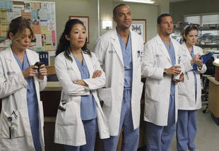 Grey's Anatomy Spoiler: What Will Happen to the Original Cast at the End of Season 8?