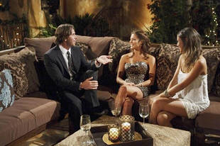 Exclusive: Would Bachelor 16's Jenna Burke Do Bachelor Pad 3?