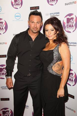 Are JWOWW and Roger Still Together? (UPDATE)