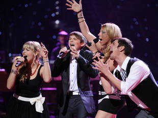 Watch All the Performances From American Idol Las Vegas Round on February 16, 2012