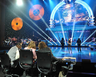 American Idol 2012 Spoilers: Who Makes It to the Top 24?