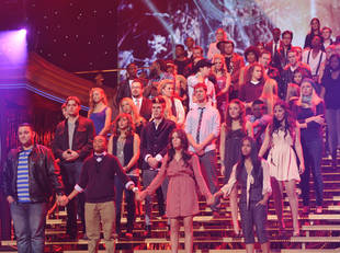 Watch All the Performances From American Idol's Final Judgment on February 22, 2012