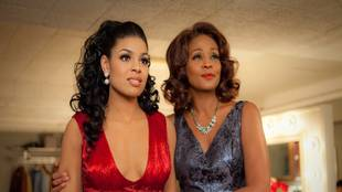 Whitney Houston and Jordin Sparks Movie 'Sparkle' Will Be Released Summer 2012