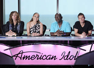 Watch All the Performances from American Idol's Portland Auditions on February 1, 2012