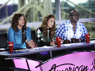 Watch All the Performances From American Idol's St. Louis Auditions on February 2, 2012