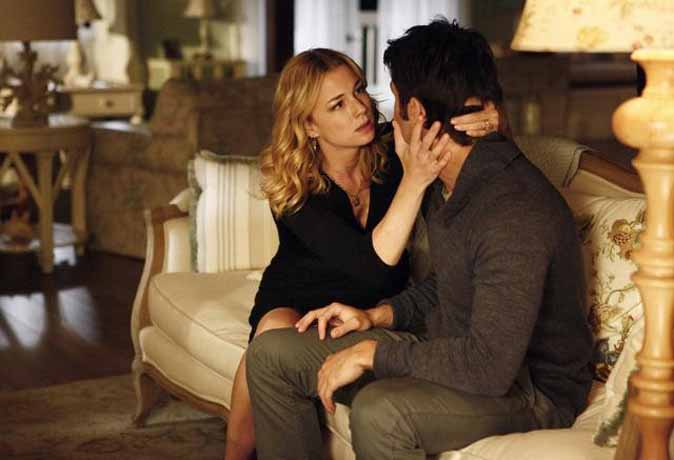 Is Revenge New Tonight on February 29, 2012?