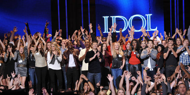 Watch All the Performances From American Idol Hollywood Week Round 3 on February 15, 2012