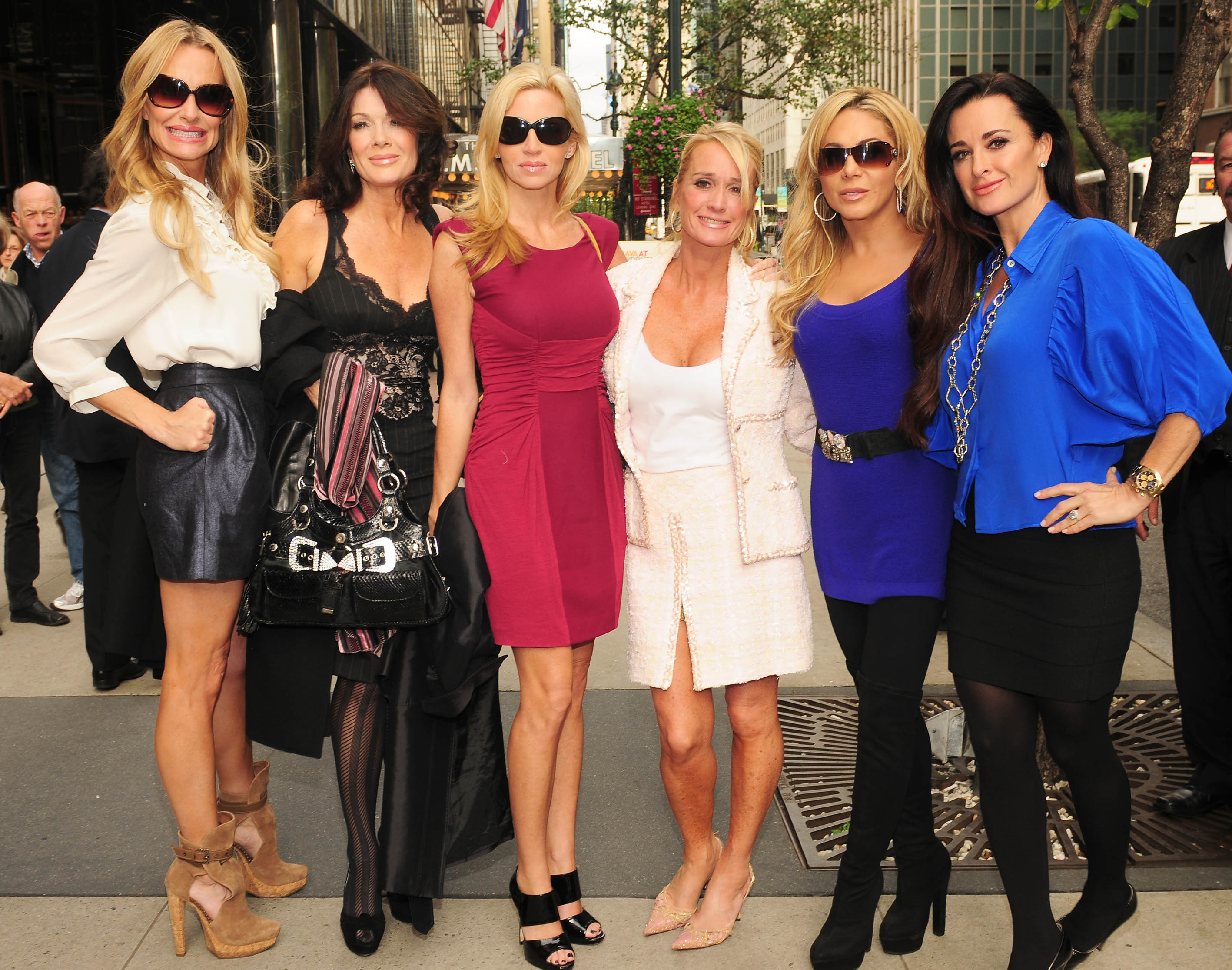Which Real Housewives of Beverly Hills Will Be Back for Season 3?