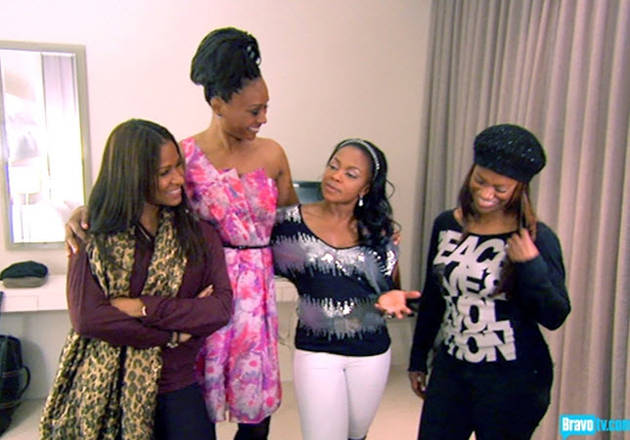 Real Housewives of Atlanta News Roundup: Feb. 3