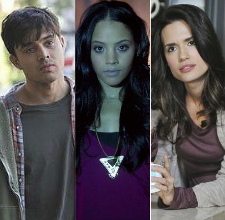 """Who Is """"A""""? Top Suspects From Pretty Little Liars Season 2, Episode 22"""