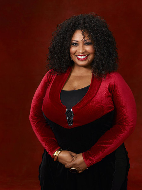 Who Is Kim Yarbrough From The Voice Season 2?