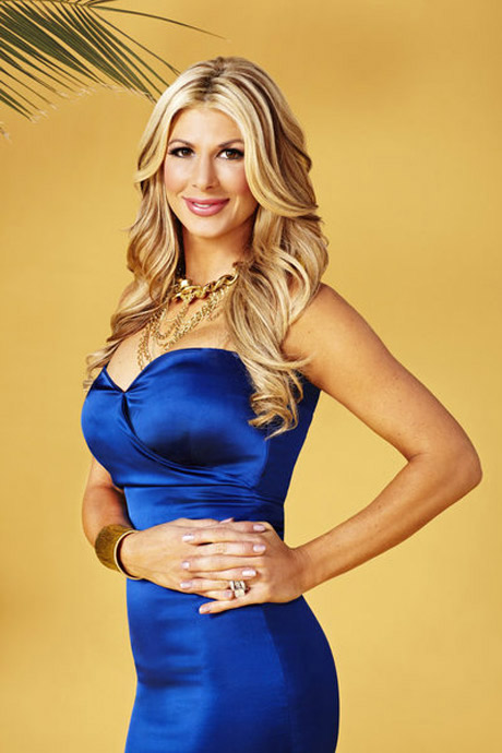 Alexis Bellino Blames Peggy Tanous for Their Fight in Real Housewives of Orange County Season 7, Episode 2