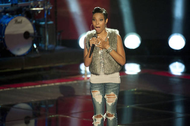 Who Is Sera Hill From The Voice Season 2?