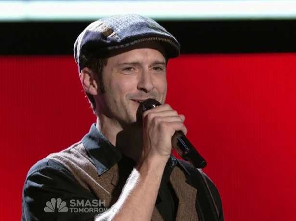 Who Is Former Mickey Mouse Club Member Tony Lucca From The Voice Season 2?