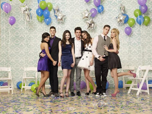 Secret Life of the American Teenager Officially Renewed For Season 5