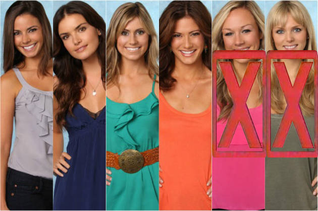 The Bachelor Season 16 Spoilers: Who Went Home Tonight (in Episode 8)?
