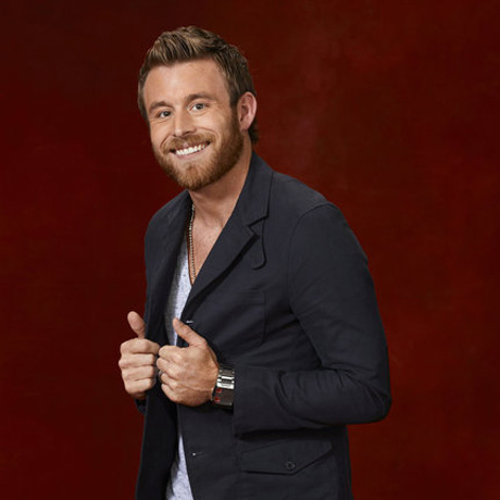 Who Is Justin Hopkins From The Voice Season 2?