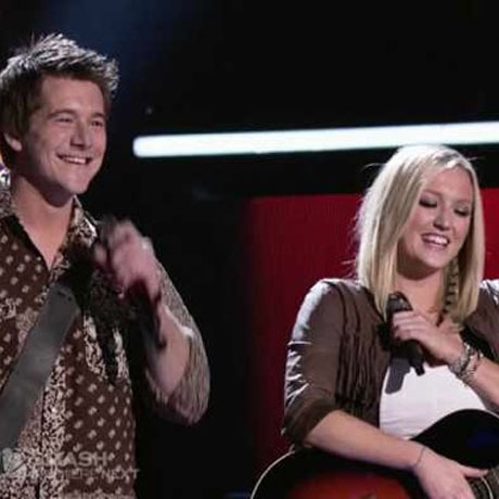 The Voice Song List: Music From Season 2, Blind Audition Round 2 on Feb. 6, 2012