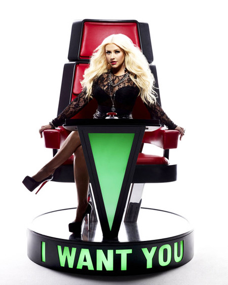 The Voice Season 2: Who's on Team Christina in 2012?