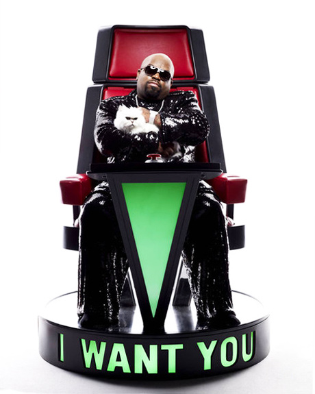 The Voice Season 2: Who's on Team Cee Lo in 2012?