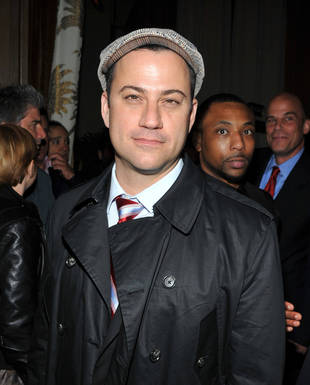 Jimmy Kimmel to Host 2012 Emmy Awards on September 23