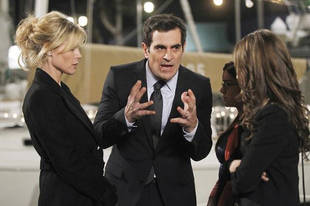 Modern Family Season 3 Finale Will Air on Wednesday, May 23, 2012
