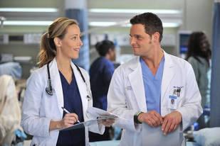 Grey's Anatomy Renewed for Season 9