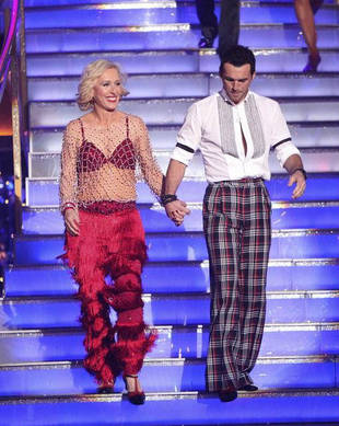 What Did Martina Navratilova Do Wrong On DWTS Season 14?