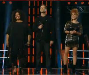 The Voice Season 2 Spoilers: Battle Round Pairings Revealed for March 12, 2012!