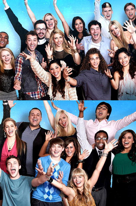 American Idol Recap: The Top 13 Finalists Are Chosen on March 1, 2012