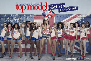Who Is Your Favorite Modelstant on America's Next Top Model Cycle 18?