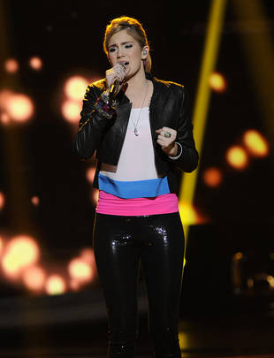 Did Shannon Magrane Deserve to Go Home on the American Idol 2012 Top 12 Results Show on March 15, 2012?