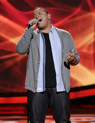 Do You Think Jeremy Rosado Deserved to Go Home on the American Idol 2012 Top 13 Results Show on March 8, 2012?