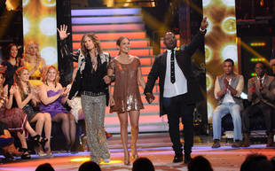 Watch All the Performances From American Idol's Top 9 on March 28, 2012