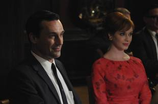 Mad Men Season 5: Where We Left Off in Season 4