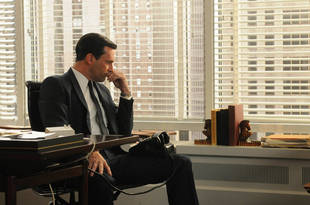 Mad Men Season 5 Will Begin in the Middle of 1967