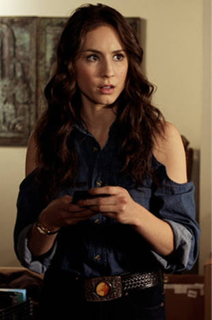 """I Wanna Yank it Really, Really Hard"" Top 15 Spencer Quotes From Pretty Little Liars Season 2"