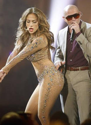 "Jennifer Lopez's New Single ""Dance Again"" to Premiere on March 30"