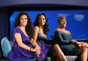 The Real Housewives of Atlanta Are Filming Season 4 Reunion on March 16, 2012
