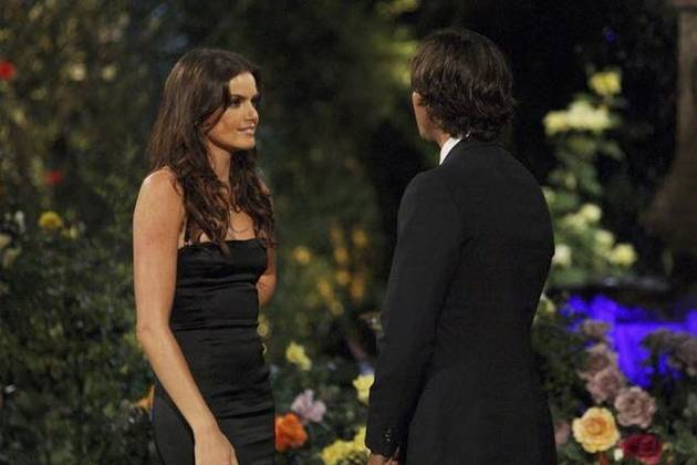 Ben and Courtney: A Bachelor 16 Love Story (Yes, Really) — Part 1