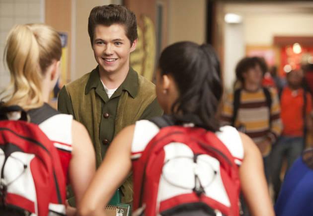 Glee Season 3 Will Return April 2012
