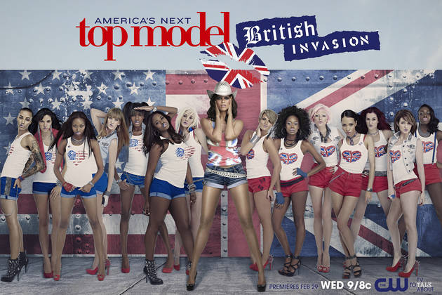 America's Next Top Model Cycle 18 Finale Will Air May 30