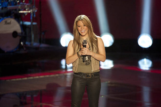 Who Is Staff Sergeant Angie Johnson From The Voice Season 2?