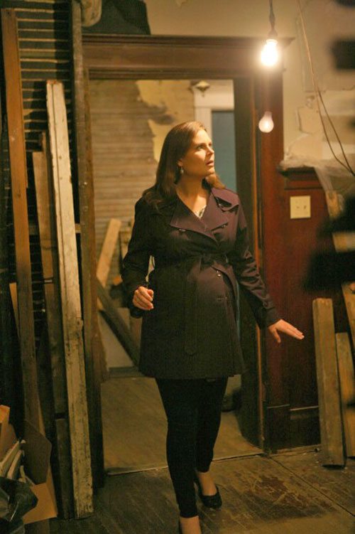 Is Bones on Tonight, March 12, 2012?