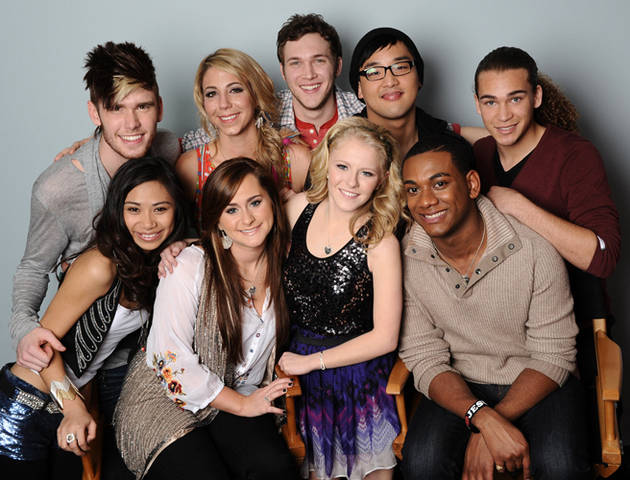 Vote for the American Idol 2012 Top 9: All the Phone Numbers to Call on March 28