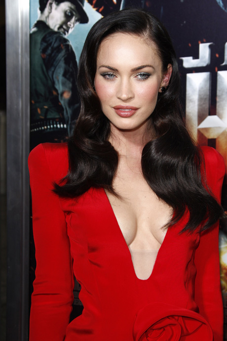 Why Megan Fox Will Never Watch an Episode of 90210
